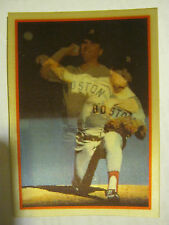 1986 Sportflix #28 Tom Seaver Magic Motion Baseball Card (GS2-b16)