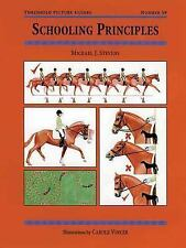Schooling Principles (Threshold Picture Guides) Stevens, Michael J Paperback