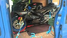 Motorcycle, Scooter, Moped Collection - Delivery - Recovery - Preston Based