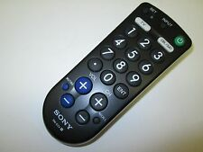 Genuine Sony RM-EZ4 Remote Control for TV & Cable / Satelite Tested