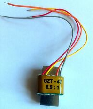 High Quality  Audio GZT-47 Output Transformer for Condenser Microphone