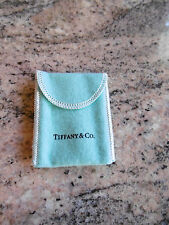 Tiffany & Co Protective Pouch  Genuine