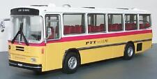 """Saurer RH525-23 Omnibus IV PTT """"Julier - St. Moritz"""" (Tek-Hoby 1:50 / 5401)"""