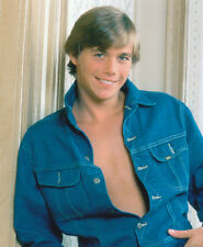 Christopher Atkins UNSIGNED photo - P2279 - SEXY!!!!!