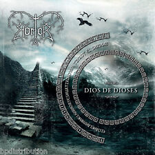 HORTOR - DIOS DE DIOSES (*NEW-CD, 2013) A Hill To Die Upon Christian Black Metal