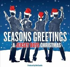 Jersey Boys, Seasons Greetings: A Jersey Boys Christmas, Excellent