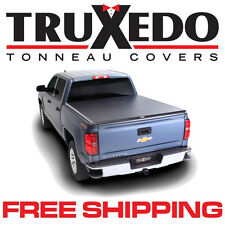 TruXedo 271801 TruXport Tonneau Cover 2014-2017 Chevy GMC 1500 15-17 HD 5.8' Bed