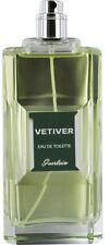 Vetiver by Guerlain Eau de Toilette For Men Spray 3.4 oz 100ml NEW Tester