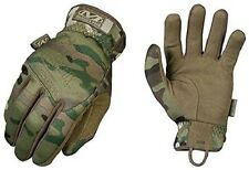 Mechanix Wear MFF-78-009 Men's Multicam Fast Fit Gloves TrekDry - Size Medium