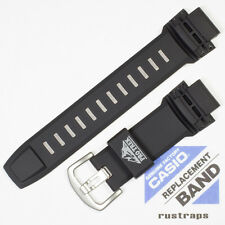 CASIO rubber watch band for PRW-2000A, PRW-5000, PRG-200A, PRG-500, 10350859