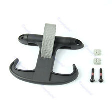 Cargo Trunk Bag Black Hook Hanger Holder For VW VOLKSWAGEN Passat Jetta Audi A4