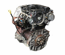 FORD TRANSIT TOURNEO FIFA 2.0L TDCi ENGINE MOTOR LOW MILEAGE BARE 2002 - 2006