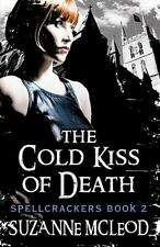 The Cold Kiss of Death - Suzanne McLeod - New Paperback