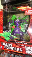 HASBRO TRANSFORMERS GENERATIONS DECEPTICON MEGATRON CHANGER FIGURE