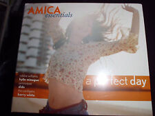 AMICA ESSENTIALS A Perfect Day mit Modjo Band, Dido, Oasis, u.a. 20 Tracks NEU!!