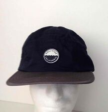 Hollister California Strapback Baseball Cap/Hat CASUAL One Size Adjustable Clip