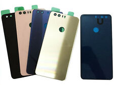 Glass Rear Panel Battery Back Door Cover For Huawei Honor 8 Replacement