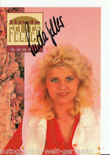 Linda Feller KOCH AK Orig. Sign.  +24267