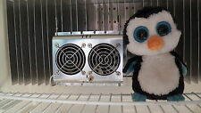Dometic Refrigerator Deluxe Fan to INCREASE cooling inside with  metal grill