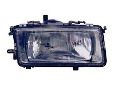 AUDI 80 B3 1986-1991 right front head lamp lights for right-hand traffic