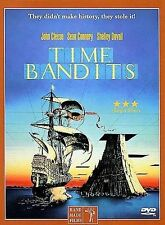 Time Bandits (DVD, 1999)