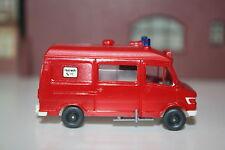 MB 207 D der Feuerwehr (Wiking/WWxxx)