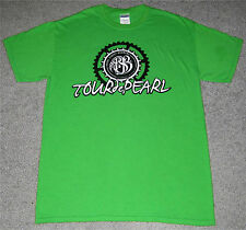 Pearl Street Brewery T-Shirt- Size Adult Medium- Lacrosse, Wisconsin