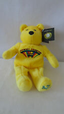 The Beatles Yellow Bear 1999 Magical Mystery Tour #A4091