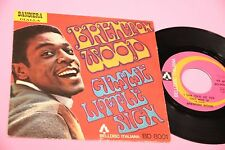 "BRENTON WOOD 7"" GIMME LITTLE SIGN ORIG ITALY '60 EX+ !!!!!!!!!!!!!!!!"