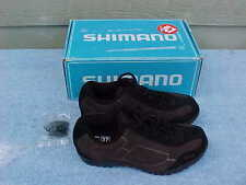 Shimano Men's Size 4.5 Cycling Biking Shoes Size 37 SH-MT21 Road Mountain Bike