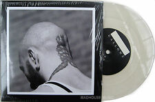 "Punk GALLOWS 7"" Chains / Wristlitter CLEAR Vinyl 400 Made 2014 SEALED + Promo Sh"