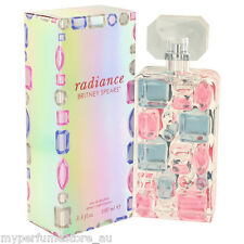 RADIANCE 100ml EDP SPRAY FOR WOMEN BY BRITNEY SPEARS --------------- NEW PERFUME