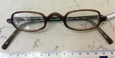 Oliver Peoples Pop 633 occhiale vista vintage nuovo made Japan celluloide