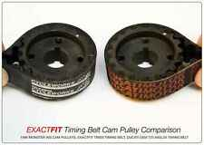 TB1198 UK seller Exactfit Ducati Cam Timing Belts MTS 1200 SF & 1198 1098 848