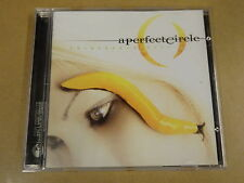 CD / A PERFECT CIRCLE - THIRTHEENTH STEP