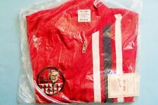 1970s Kentucky Fried Chicken Nylon Windbreaker Jacket-Mint, Unused - Col Sanders