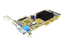 Asus Nvidia GeForce2 MX 32MB VGA TV-Out AGP Video Graphics Card V7100/T/P/32M/SD