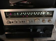 Sansui Stereo Receiver R-50 .. Working ..in Great Physical Shape..