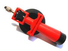 Gli ingegneri di precisione in Miniatura Mini Mano Trapano regolabili Chuck HOBBY TZ dr043