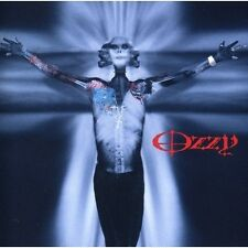 Ozzy Osbourne Down To Earth CD NEW SEALED 2001 Dreamer+ Metal