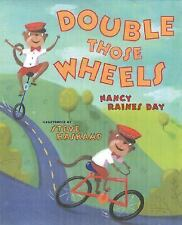 Double Those Wheels-ExLibrary