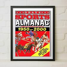 Back to the Future 2 Grays Sports Almanac Movie Prop McFly Delorean Time Machine
