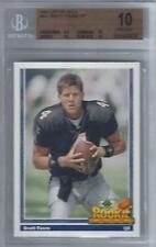 1991 Brett Favre Upper Deck RC... Graded BGS 10 Pristine