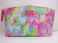 Lilly Pulitzer For Estee Lauder Makeup Cosmetic Bag