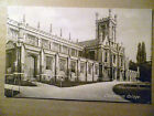 Pre 1918 Postcard Cheltenham College, Gloucestershire, Friths S.47210 (+ Stamp)