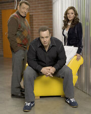 King of Queens [Cast] (24012) 8x10 Photo