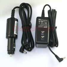 Car DC + AC/Wall Charger for Magellan Roadmate 1700MU/Maestro 5310/4050/3100 GPS