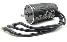Axial YETI - MOTOR brushless 3150kv 4 Pole Vanguard waterproof AX31047 AXI90026