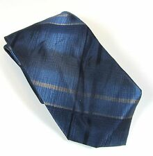 New Joseph Abboud #422 Blue Men's Tie