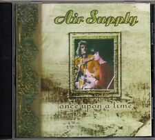 AIR SUPPLY - Once Upon A Time - MEGA RARE CD - Both 1977 LP's on 1 CD